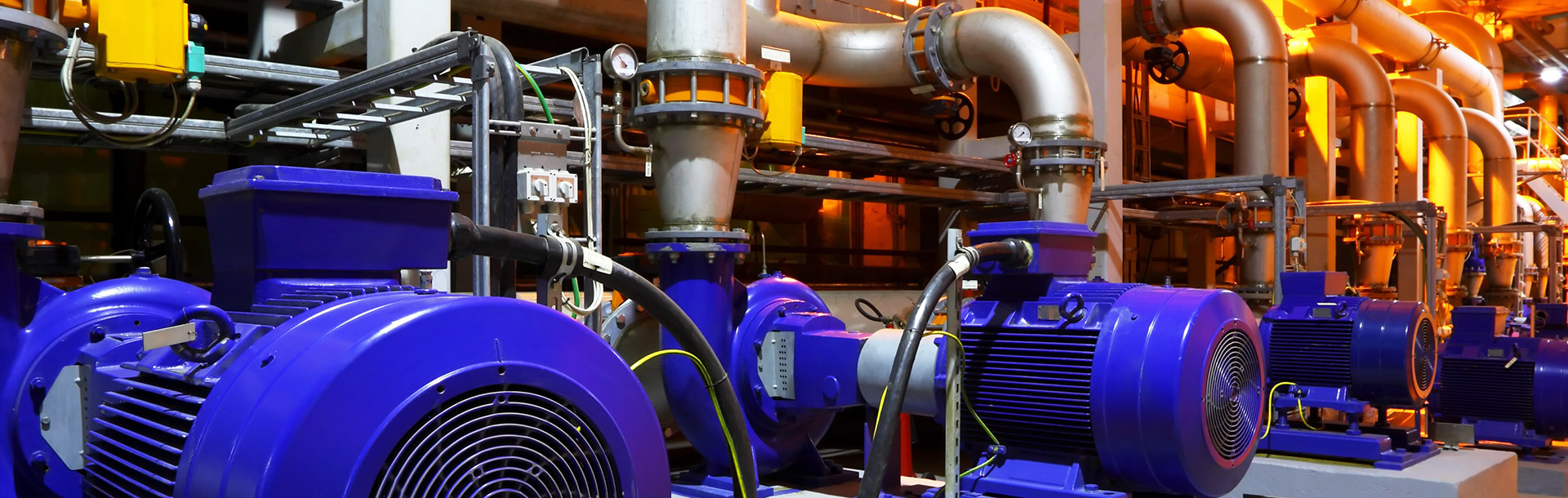Équipement maximisant l'optimisation industrielle